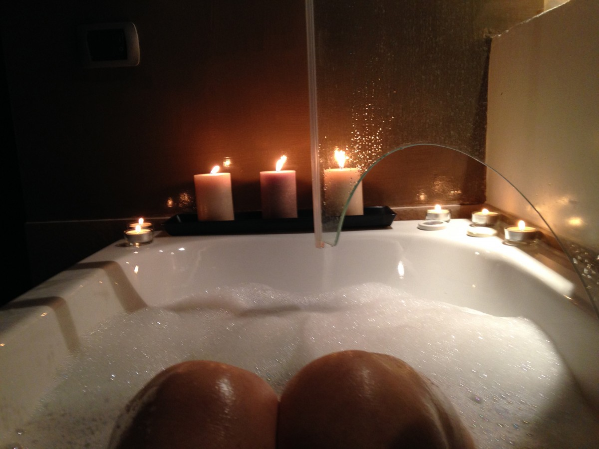 My Personal SPA