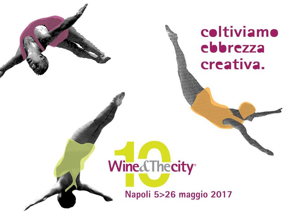 WINE&THECITY X – EBBREZZA CREATIVA