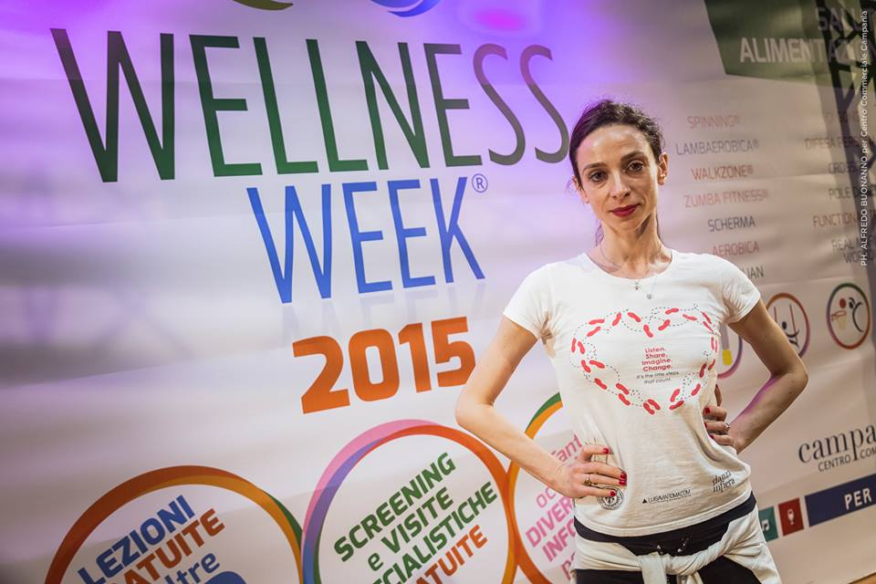 Wellness Week 2015!!!