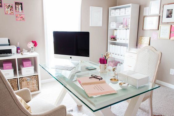 HOME OFFICE – DRITTE PER UNA STILOSISSIMA WORKSTATION