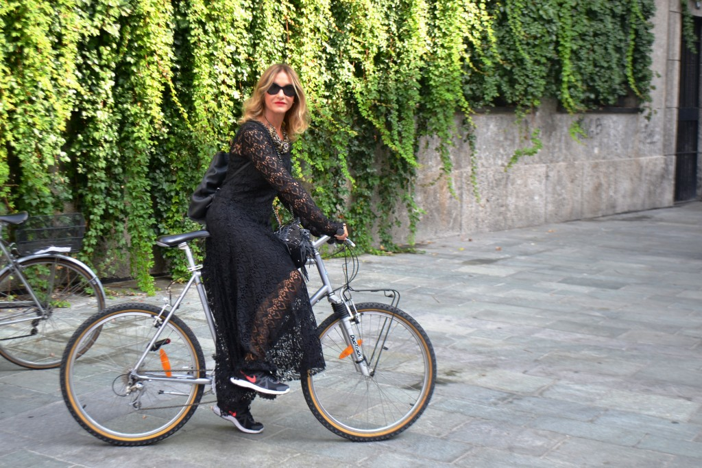 BIKE&FASHION… VI ASPETTO AL NAPOLI BIKE FESTIVAL!